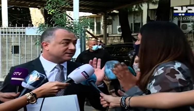 لبنان:مجلس لحماية الفاسدين