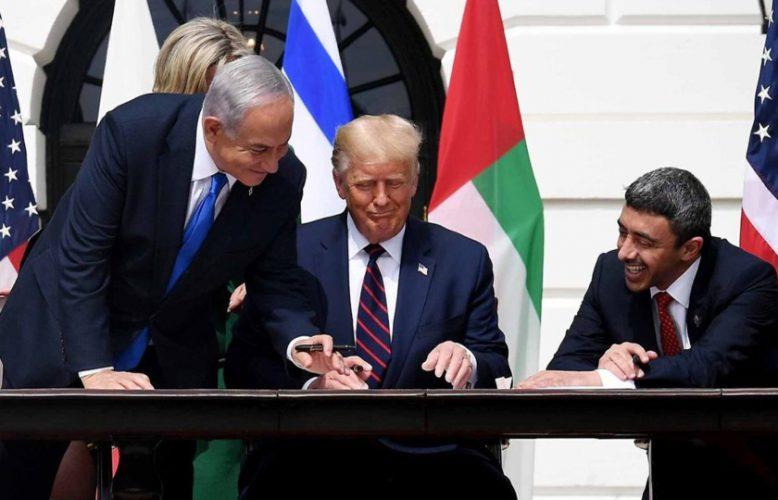 اميركا اودعت رصيداً اضافياً في حساب نتانياهو