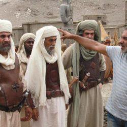 حاتم علي أبرز مبدعي الدراما العربية  «رهين التغريبتين» سيدفن جثمانه في دمشق بناءً على وصيته