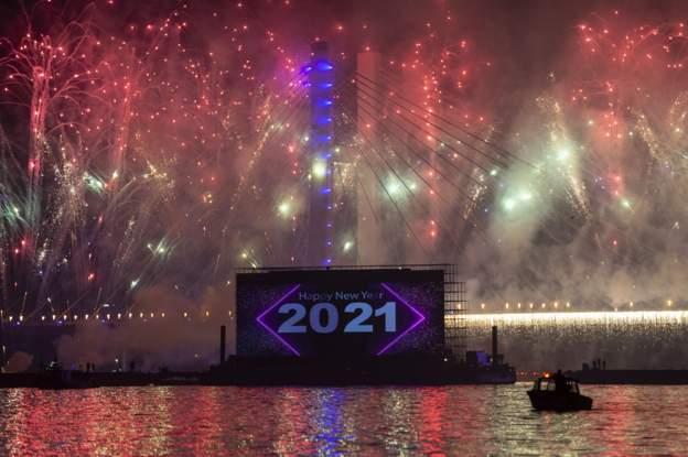 صحف اليوم:استقبال العالم ل2021؟بريطانيا تودع الاتحاد الأوروبي باتفاقيات معقدة وخلافات داخلية