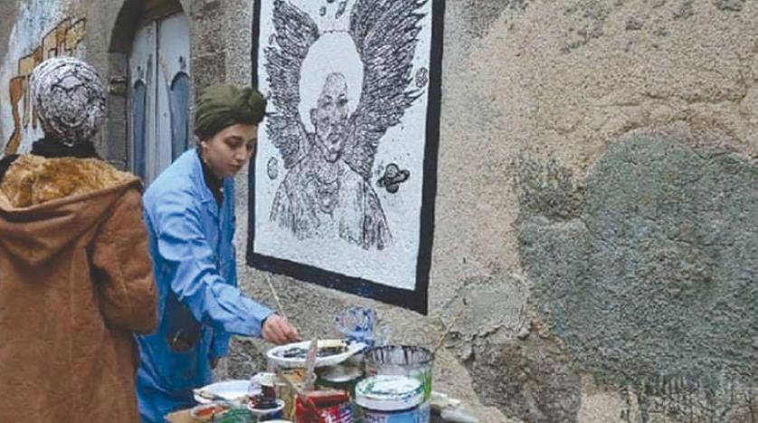 فعالية فنية تكشف جهل الرسميين السوريين بأهمية «حارة التيامنة» التاريخية