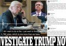 هل يستطيع محاكمة سكرتير جورجيا على التسريب أم سيحاكم هو؟رجاءٌ ثم تهديدات.. أبرز ما قاله ترامب بالمكالمة المريبة