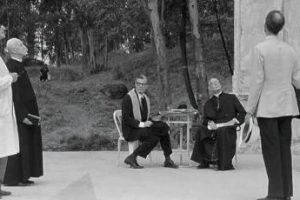 تراث فيلليني السينمائي وعلاقته الملتبسة بالكنيسة والفاشية