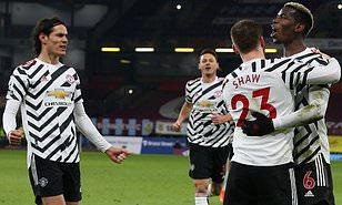 مانشستر يونايتد يتصدر وأتلتيكو يواصل تالقه، تأهل صعب لميلان، وبرشلونة يواجه سوسييداد في السوبر الاسباني