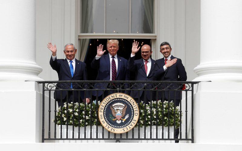 ترامب يُصدر قراراً بتوحيد القيادة العسكرية بالشرق الأوسط لتشمل إسرائيل ولماذا سترتفع أسعار النفط في عام 2021؟