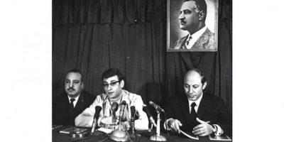 صورة شاعر… ذكرى قضية :محمود درويش في مصر