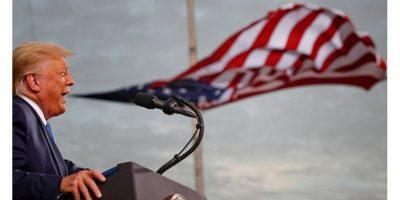 ما أفسده دونالد ترامب في الولايات المتحدة يصعب إصلاحه – الاندبندنت