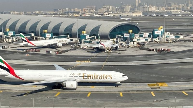 احداث اليوم:دبي تنقل ملياري جرعة من لقاحات كوروناعلى البلدان الأشد فقرا وتداعيات الوباء