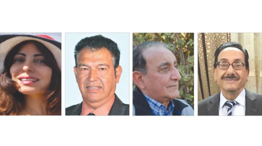 شعراء المنافي والاغتراب... هل شكلوا تياراً كشعراء المهجر اللبنانيين؟