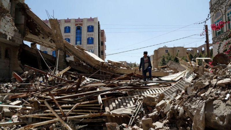 صحافة اليوم:الحوثيون يتقدمون نحو مأرب من الشمال والغرب وعاصفة ثلجية تقتل 11 شخصا في جنوب أمريكا
