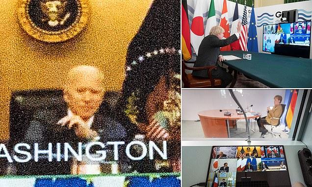 اليوم:إيران تشترط رفع العقوبات لإحياء الاتفاق النووي وقادة الدول السبع يتبرعون بالمليارات والبحث عن قبر كوهين؟