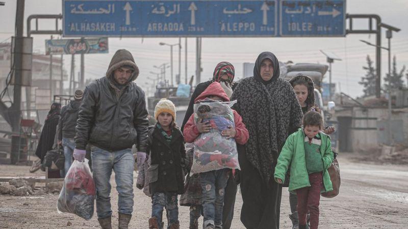 بعد عشر سنوات على الحرب: هل مايزال إنهاء الأزمة السورية ممكنا؟