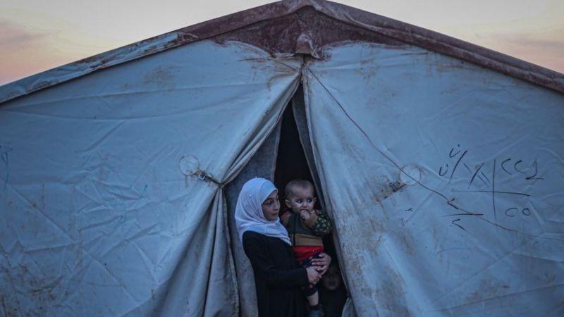 الحرب في سورية :هل من حل في الافق وعقوبات على 6 شخصيات ...