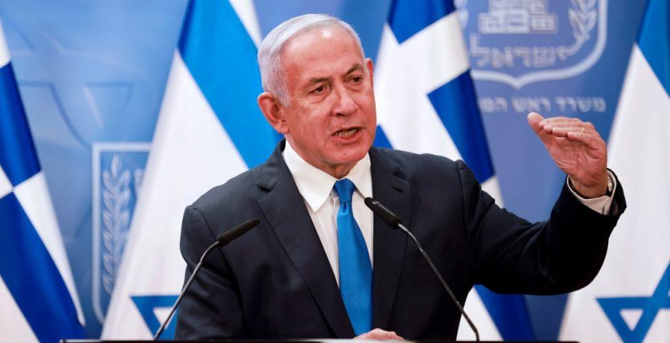 نتنياهو: 4 اتفاقيات سلام أخرى بالطريق رغم الأزمات ..تهاتفت مع أحد قادة تلك الدول 45 دقيقة