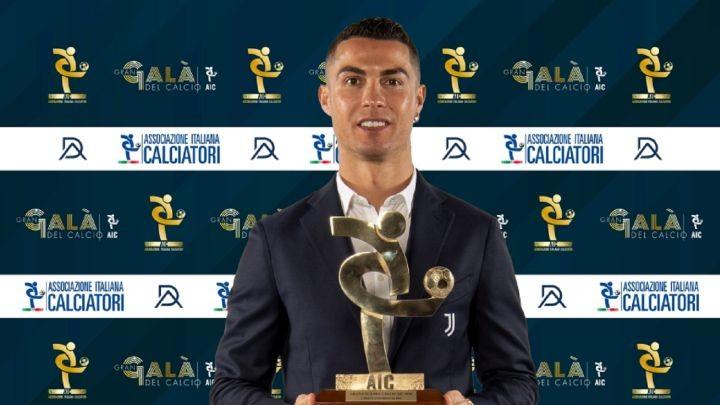 رونالدو افضل لاعب في الدوري الإيطالي والسيتي يصطدم بإيفرتون ويوتا جاز يعود لسكة الانتصارات، ساشا بانكس تحرز لقب السيدات