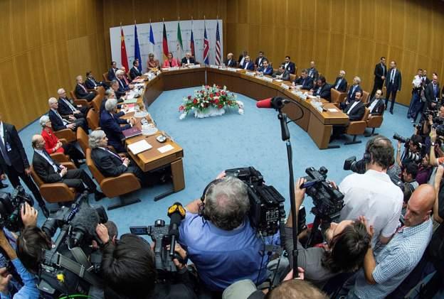 صحف اليوم:استئناف محادثات الاتفاق النووي الإيراني وشروط السعودية للتطبيع مع إسرائيل،