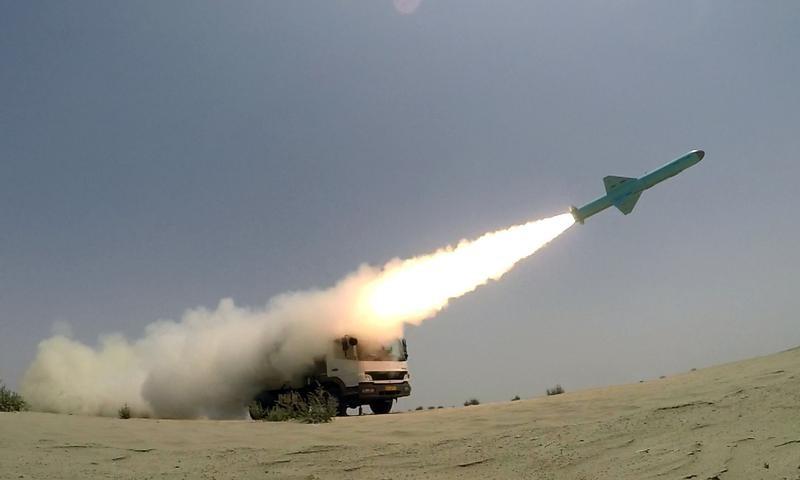 صحف :صاروخ سوري طائش أم انتقام مستتر.. ماذا لو أصاب الصاروخ مفاعل ديمونة؟وعدد إصابات كورونا في العراق يتخطى حاجز المليون إصابة