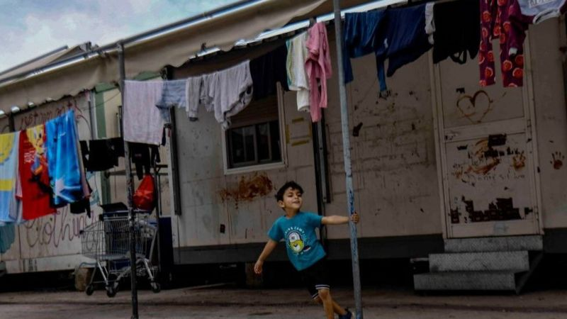 معظم الأطفال المهاجرين المفقودين في الدول الأوروبية جاؤوا من المغرب-والحكم الأمريكي الصادر بحق ضابط الشرطة