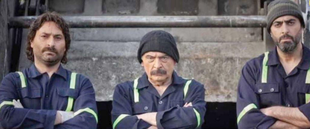 للمرة الاولى في الدراما السورية صراع على البقاء بين لقمة العيش والحب والمصلحة.. وسلطة المال