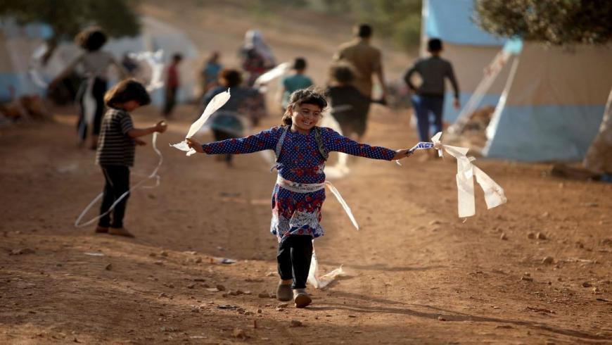 عبد الناصر الجاسم: عيدُ السوريين الذي تأخر
