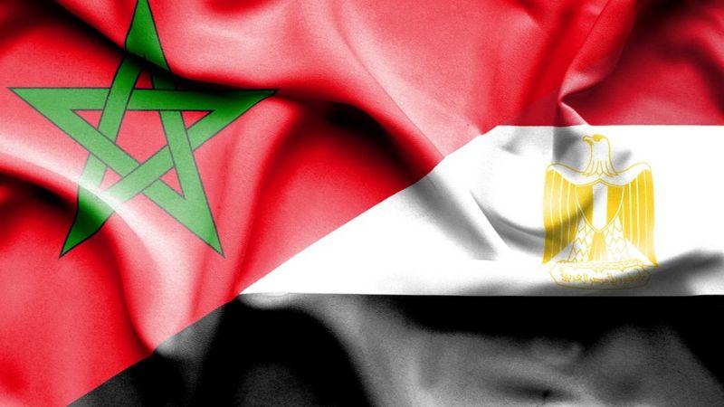 """هل هناك """"تحول"""" في مواقف مصر والمغرب تجاه ما يجري في الأراضي الفلسطينية؟ - صحف عربية"""