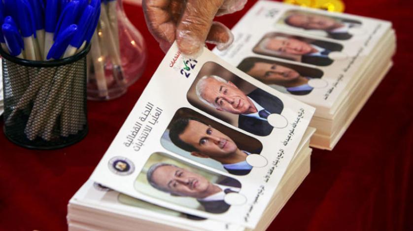 هل تغيّر موقف حلفاء المعارضة من الانتخابات السورية... و«شرعية» الأسد؟