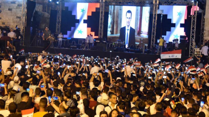 بوتين لـ«شرعنة» الأسد مقابل شروط غربية... وصمت عربي
