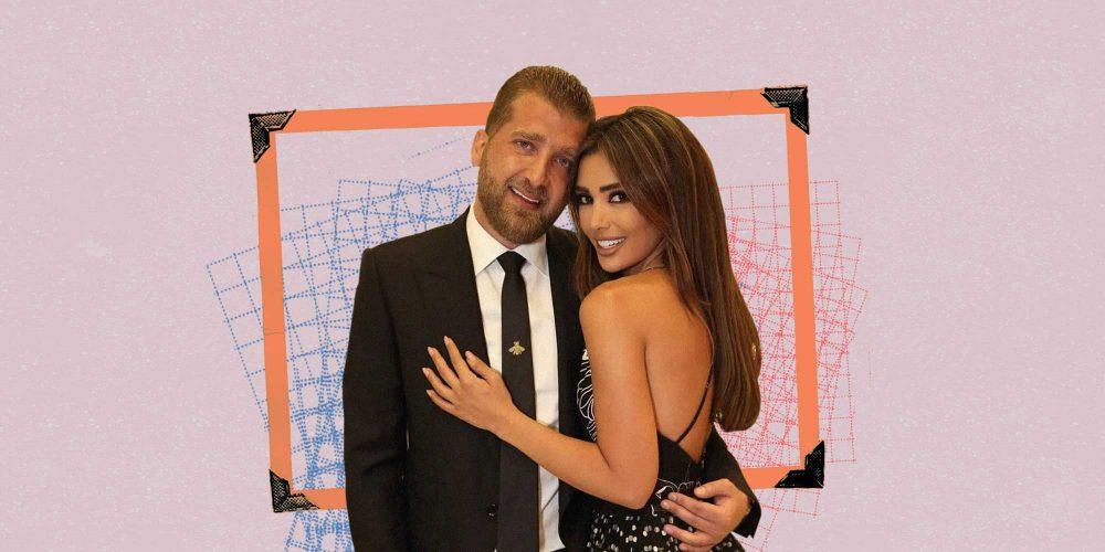 جهاد بزّي - كاتب لبنانيفي درج:جيسيكا عازار ستتزوج يا للهول شيعياً!