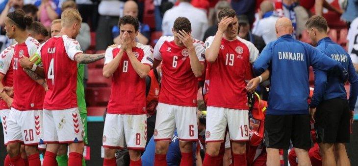 بلجيكا تهزم روسيا، فنلندا تفاجئ الدنمارك، اريكسن يتجاوز الخطر وصلاح يُحرج نفسه