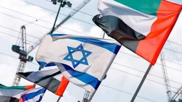 """صحف:التطبيع: وزير الخارجية الإسرائيلي يائير لابيد يزور الإمارات ويفتتح سفارة في أبوظبي، ووزير مصري يتهم إثيوبيا باستخدام أزمة سد النهضة لـ""""أغراض سياسية""""                                   والجيش اللبناني مهدد بالانهيار"""
