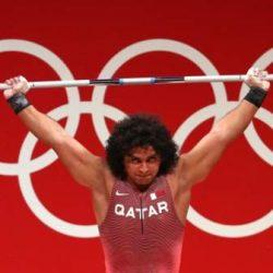 صحف:فارس حسونة يمنح قطر أول ذهبية أولمبية في تاريخها وقيس سعيد، الرئيس المتهم بتقويض الديمقراطية