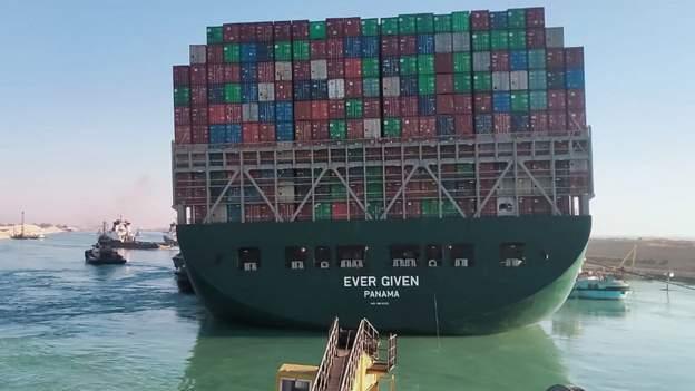 صحف:إيفرغيفن تغادر قناة السويس، وقطر تقدم مساعدات غذائية للجيش اللبناني وارتفاع أسعار النفطوخلافاتأوبك بلس