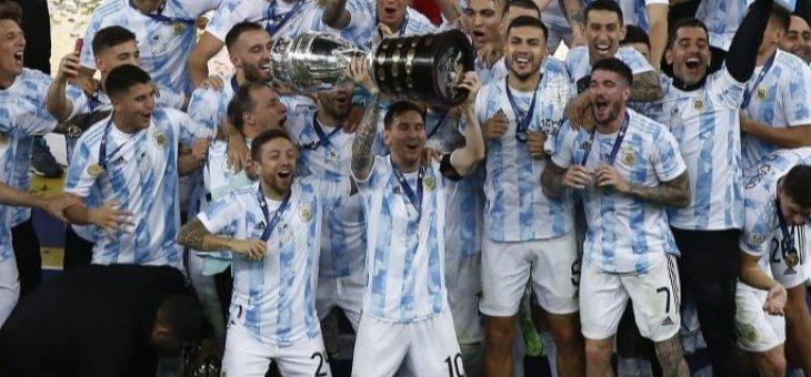 ايطاليا تحقق لقب يورو 2020 بعد انتظار 53 عاما