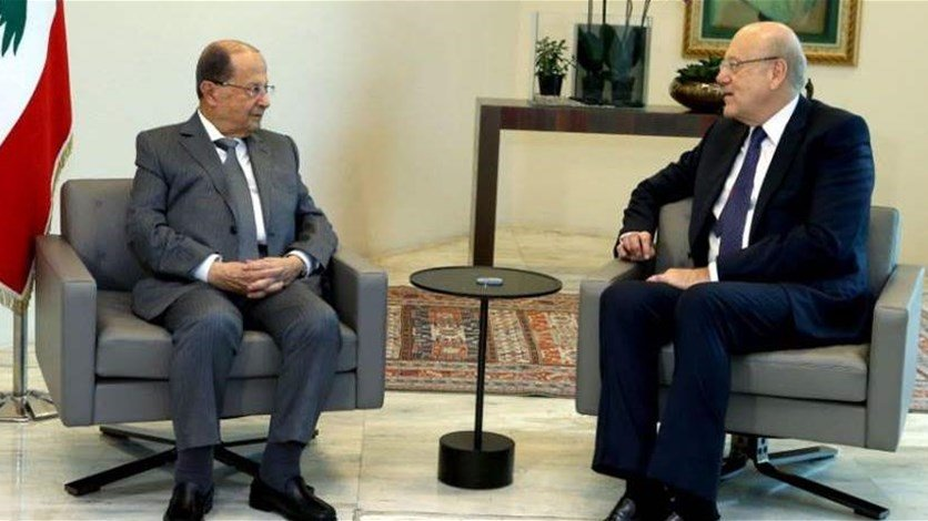 """لبنان :الحكومة معلقة على جسر """"ما بين الصهرين""""وتديره مافيا سياسية يحتمي في ظلالها أباطرة الاحتكار وسرقة حق الشعب المدعوم"""
