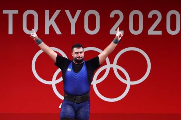صحف:مصر تعلن ارتفاع مستوى مياه النيل، ومعن أسعد يمنح سوريا أول ميدالية أولمبية منذ 2004