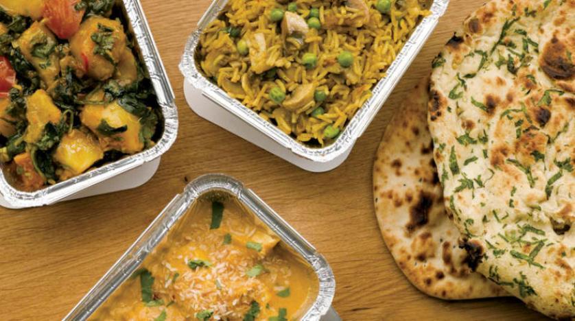 دعوات لإلغاء «كاري» العنصرية من الطعام الآسيوي و «فولكس فاغن» تطلق قائمة طعام خالية من اللحوم