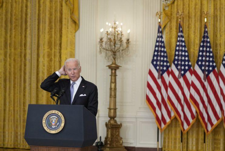 على حلفاء أمريكا بالشرق الأوسط تعلّم الدرس من أفغانستان.. هآرتس: واشنطن لن تضحي بجنودها من أجلكم