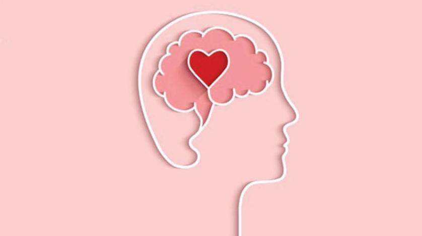 الحس الداخلي الخفي للدماغ ينظم العواطف ويدرأ القلق والاكتئاب