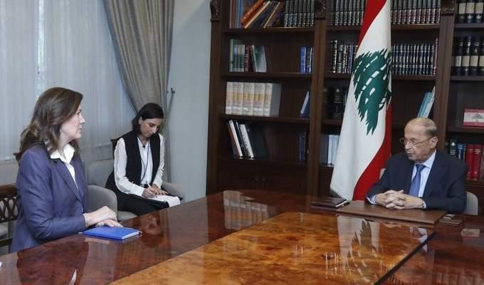 لبنان:توضيحات استيراد النفط الايراني والإدارة الاميركية تخرق بنفسها قانون قيصرلتسمح بامدادت عبر سوريا ؟؟