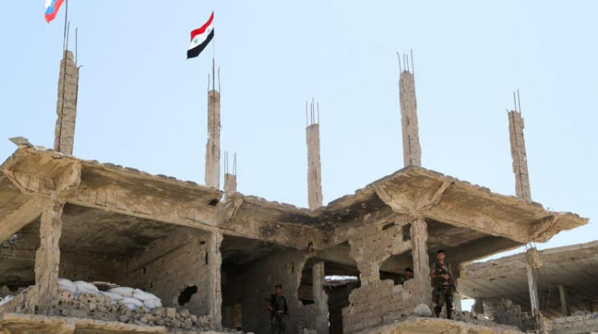 سوريا المقسمة والمحاصرة «تعرض» شروطها للتطبيع