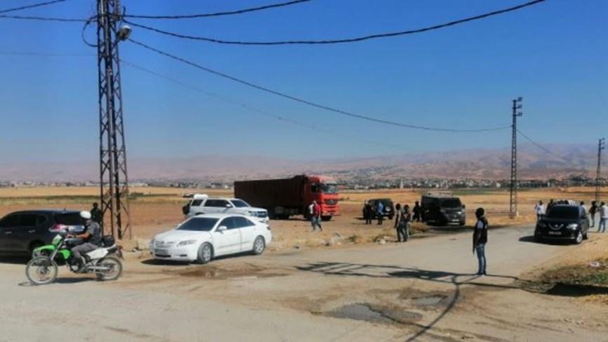 """بلبلة في بعلبك اللبنانية بعد عودة """"النترات"""" إلى الواجهة"""