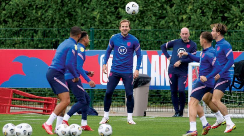 إنجلترا أمام بولندا والخطأ ممنوع لإسبانيا وإيطاليا  و«فيفا» وإلغاء مباراة البرازيل والأرجنتين