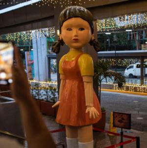 انتشار عالمي لـ«لعبة الحبار» الكوري الجنوبي و اليابان هل تعلن اليوم زواج الأميرة ماكو