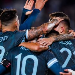 فوز البرازيل والأرجنتين وتشيلي، الظاهرة رونالدو يرشح بنزيما للكرة الذهبية