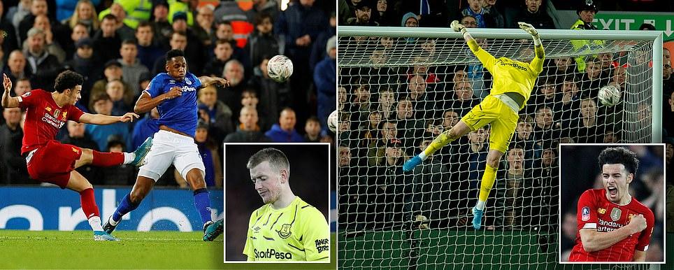 كأس الاتحاد الانكليزي: جونز(18عام) وهدف الفوز لليفربول وتشيلسي يعبر للدور المقبل، توتنهام يتعادل أمام ميدلزبره وخروج كريستال بالاس