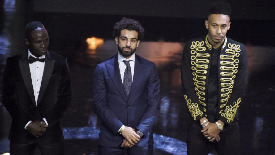 اسباب غياب محمد صلاح عن حفل أفضل لاعب بإفريقيا؟ولا أحد يريد الذهاب إلى السعودية