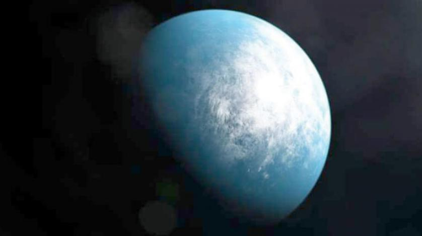 كوكب بحجم الأرض صالح للسكنى ,اكتشاف بقايا حيوانات انقرضت