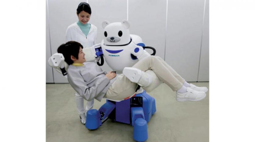 حيلة لتحسين أداء الروبوت في رعاية المرضى والأطفال يكتئبون بعد طلاق الوالدين«أوميغا 3» تزيد خصوبة الرجال