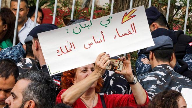 """السودان وليبيا واليمن وسوريا: الدول """"الأشد فسادا"""" في العالم"""