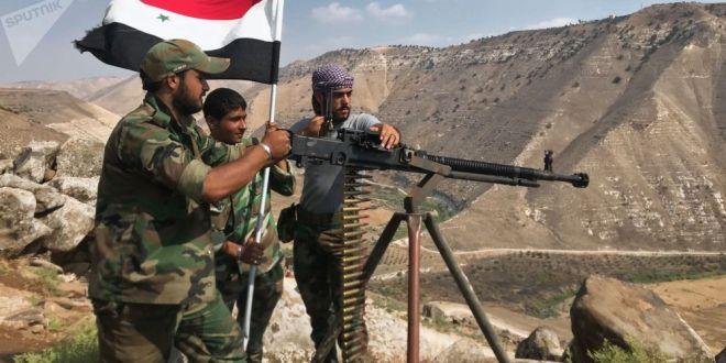 صحف اليوم 07 فبراير 2020 الجيش السوري يسيطر على سراقب ادلب دون مشاكل مع نقاط تركية